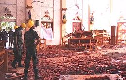 Để xảy ra loạt vụ đánh bom, Bộ trưởng Bộ Quốc phòng Sri Lanka từ chức