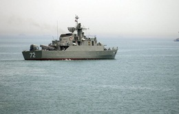 Vệ binh Cách mạng Iran dọa đóng cửa eo biển Hormuz