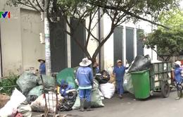 Chuyển đổi phương tiện thu gom rác thải - Liệu đã sẵn sàng?