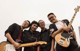Những Đứa Trẻ band – Âm nhạc của độ tuổi chênh vênh