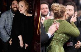 Adele và chồng cũ vẫn làm bạn sau ly hôn