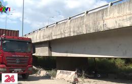 Hành lang an toàn cao tốc Long Thành - Dầu Giây bị xâm hại nghiêm trọng