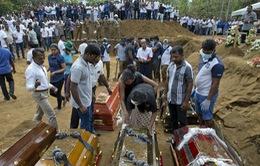 Vụ tấn công khủng bố đẫm máu ở Sri Lanka: Con số thiệt mạng tăng lên 359 người