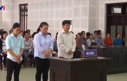 Đà Nẵng xét xử nhóm đối tượng lừa đảo hơn 17 tỷ đồng