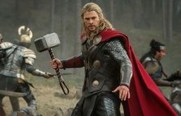 """""""Thần sấm"""" Chris Hemsworth: """"Avengers: Endgame giúp chúng tôi trở thành gia đình"""""""