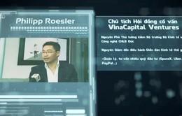 Thời điểm để startup Việt tham gia sân chơi toàn cầu