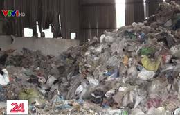Thị trấn Malaysia ngập rác sau khi Trung Quốc cấm nhập khẩu phế liệu