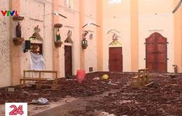 Thất bại của tình báo Sri Lanka trong loạt đánh bom ngày 22/4