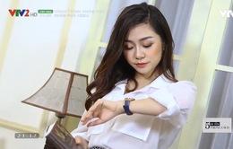 Ý nghĩa của chiếc đồng hồ đeo tay đối với phái đẹp