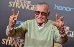 "Sau ""Avengers: Endgame"", sẽ có phim về ""cha đẻ"" Marvel Stan Lee"