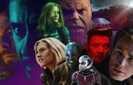 Chưa kịp công chiếu chính thức, Avengers: Endgame đã bị quay lén tại Trung Quốc