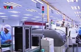 Bất động sản công nghiệp tiếp tục thu hút nhà đầu tư ngoại
