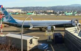 Boeing mất thêm khách hàng vì lỗi của 737 Max