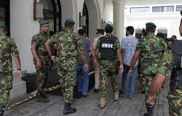 Tìm thấy thêm bom tại Sri Lanka