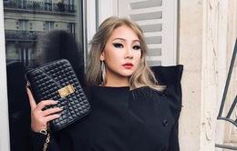 Hướng dẫn trang điểm theo phong cách CL (nhóm 2NE1)