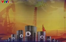 Giá dầu Brent vượt ngưỡng 75 USD/thùng
