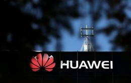 Anh cho phép Huawei tham gia xây dựng mạng 5G