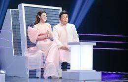 Thần tượng Bolero: Nội bộ đội Quang Lê - Tú My lục đục vì Giao Linh?