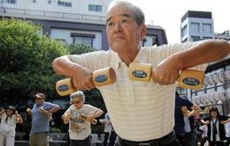 Khám bệnh định kỳ giúp người Nhật Bản sống thọ