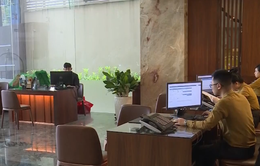 Hơn 60% khách sạn quy mô dưới 3 sao chưa chuyển đổi số