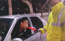 Đài Loan (Trung Quốc) xem xét tử hình tài xế say xỉn gây thương vong nghiêm trọng