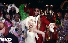 Madonna nhảy cực sung trong MV mới dù đã bước sang tuổi 60