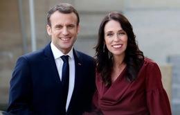 New Zealand và Pháp hợp tác ngăn chặn tư tưởng cực đoan trên mạng xã hội