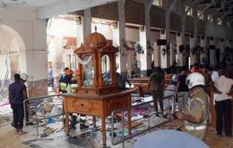 Chính phủ Sri Lanka thừa nhận sai sót
