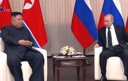 Thượng đỉnh Nga - Triều Tiên: Cơ hội chứng minh kinh tế Triều Tiên không chỉ phụ thuộc vào Mỹ
