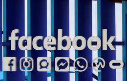 """""""Tiền tiêu không hết"""", Facebook để dư 3 tỷ USD sẵn sàng nộp phạt"""