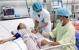 Phòng chống bệnh viêm não do virus