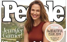 Jennifer Garner - Người phụ nữ đẹp nhất 2019