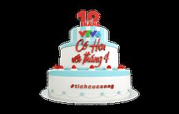 """Dàn sao hứa hẹn thổi """"tung nóc"""" đại tiệc mừng sinh nhật VTV6"""