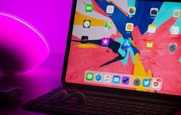 iPad Pro 5G sẽ không thể ra mắt trước năm 2021