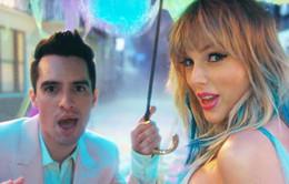 Taylor Swift phá kỉ lục của BTS với MV mới