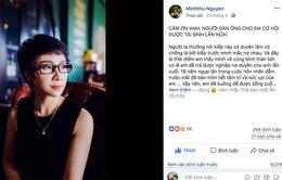Dàn sao Việt xúc động trước tâm thư cảm ơn chồng cũ của mẹ đơn thân