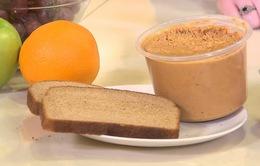 Nguy cơ tăng bệnh về tim mạch nếu bỏ bữa sáng