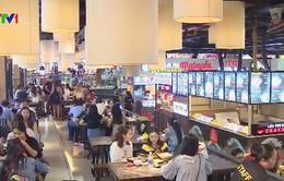TP.HCM dừng kế hoạch di dời chợ ẩm thực dưới lòng đất