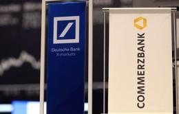 Đàm phán sáp nhập giữa Deutsche Bank và Commerzbank sụp đổ