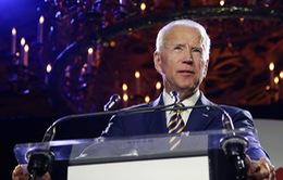 Cựu Phó Tổng thống Mỹ Joe Biden tuyên bố tranh cử Tổng thống Mỹ