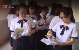 TP.HCM: Gần 35.000 học sinh có thể không vào được lớp 10 công lập