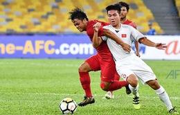 U16 và U19 Việt Nam được thi đấu trên sân nhà tại Vòng loại châu Á 2020