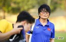 Bác sĩ thể thao nổi tiếng Hàn Quốc hỗ trợ các đội tuyển Việt Nam