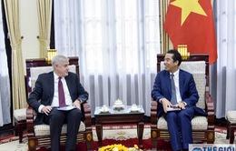 """Việt Nam là """"nhà vô địch"""" trong chiến dịch chấm dứt tình trạng người không quốc tịch"""