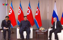Thượng đỉnh Nga - Triều Tiên: Hiện thực hóa mục tiêu chiến lược của hai bên
