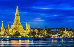 Thái Lan trợ cấp tiền cho người dân đi du lịch