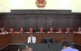 Chấp nhận kháng nghị 3 bản án hình sự