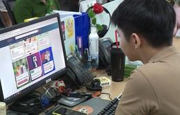 30% dân số Việt Nam mua hàng trực tuyến