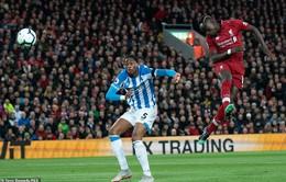 Kết quả bóng đá châu Âu sáng 27/4: Liverpool giành chiến thắng ấn tượng