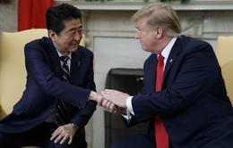 Thủ tướng Nhật Bản thăm chính thức Mỹ